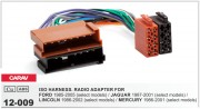 Переходник / адаптер ISO Carav 12-009 для Ford 1985-2005