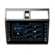 Штатная магнитола Incar XTA-0704R для Suzuki Swift 2004-2010 (Android 10)