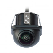 Универсальная цифровая камера заднего / переднего вида Incar VDC-002AHD (врезная)
