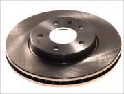 Тормозной диск ABE C30019ABE