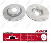 Гальмівний диск ABE C35066ABE