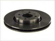 Тормозной диск ABE C3R011ABE