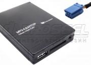 MP3-адаптер Falcon mp3-CD01 VW8 для Volkswagen, Skoda, Audi, Seat, Ford