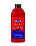Трансмиссионное масло Comma EP 75w80 GEAR OIL