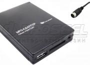 MP3-адаптер Falcon mp3-CD01 SAN для Ford