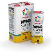 Моторное масло Verylube 10W-40 SL / CI-4