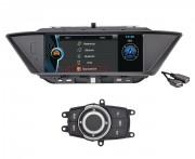 Штатная магнитола Road Rover для BMW X1