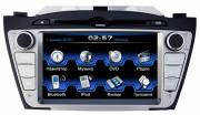 Штатная магнитола Road Rover для Hyundai IX 35