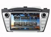Road Rover Штатная магнитола Road Rover для Hyundai IX 35 на базе OS Android
