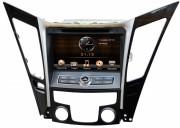 Штатна магнітола Road Rover для Hyundai Sonata 2011+
