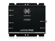 Alpine PXA-H100 - звуковой процессор IMPRINT