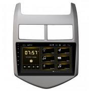 Штатная магнитола Incar DTA-2190 DSP для Chevrolet Aveo 2011+ (Android 10)