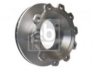 Тормозной диск FEBI 12446