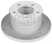 Тормозной диск FEBI 09101