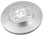 Тормозной диск FEBI 08554