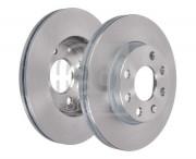 Тормозной диск FEBI 02806