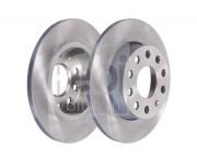 Тормозной диск FEBI 36215