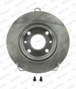 Гальмівний диск FERODO DDF215