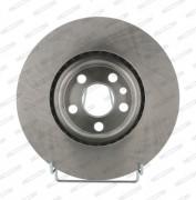 Гальмівний диск FERODO DDF1140C