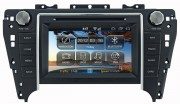 Штатная магнитола Road Rover для Toyota Camry 40 на базе OC Android