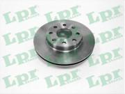 Гальмівний диск LPR O1061V