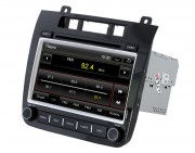 Штатная магнитола Road Rover для Volkswagen Touareg 2011+