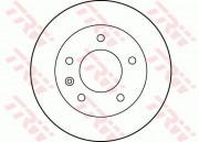 Гальмівний диск TRW DF2790