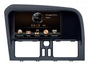 Штатная магнитола Road Rover для Volvo XC60 2008-2010
