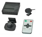 Автомобильный видеорегистратор Incar VR-981
