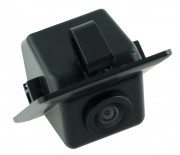 Камера заднего вида Incar VDC-054 для Toyota Prado 150, Lexus RX-270 (в заглушку)