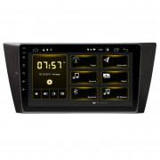 Штатная магнитола Incar DTA-1572 DSP для BMW 3 серии (E90, E91, E92, E93) 2004-2012 (Android 10)