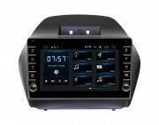 Штатная магнитола Incar XTA-2472R для Hyundai ix35 (2010-2014) Android 10
