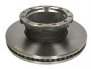 Тормозной диск SBP 02-IV003