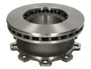 Тормозной диск SBP 02-BP001