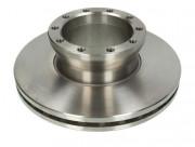 Тормозной диск SBP 02-MA007
