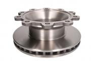 Тормозной диск SBP 02-BP003