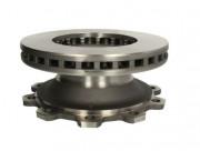 Тормозной диск SBP 02-BP005