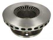 Тормозной диск SBP 02-FO002