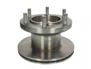 Тормозной диск SBP 02-IV013