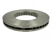 Тормозной диск SBP 02-VO007