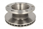 Тормозной диск SBP 02-IV027