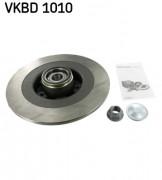 Тормозной диск SKF VKBD 1010