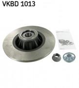 Тормозной диск SKF VKBD 1013