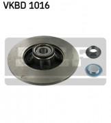 Тормозной диск SKF VKBD 1016