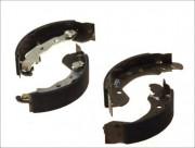 ABE Барабанные тормозные колодки ABE C01056ABE