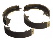 ABE Барабанные тормозные колодки ABE C05001ABE
