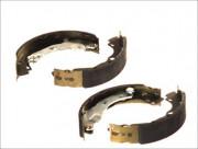 ABE Барабанные тормозные колодки ABE C0R023ABE
