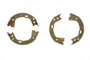 Барабанные тормозные колодки ABE C00335ABE