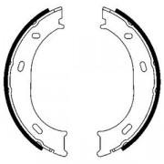 Барабанные тормозные колодки DELPHI LS1905