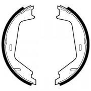 Барабанные тормозные колодки DELPHI LS1884